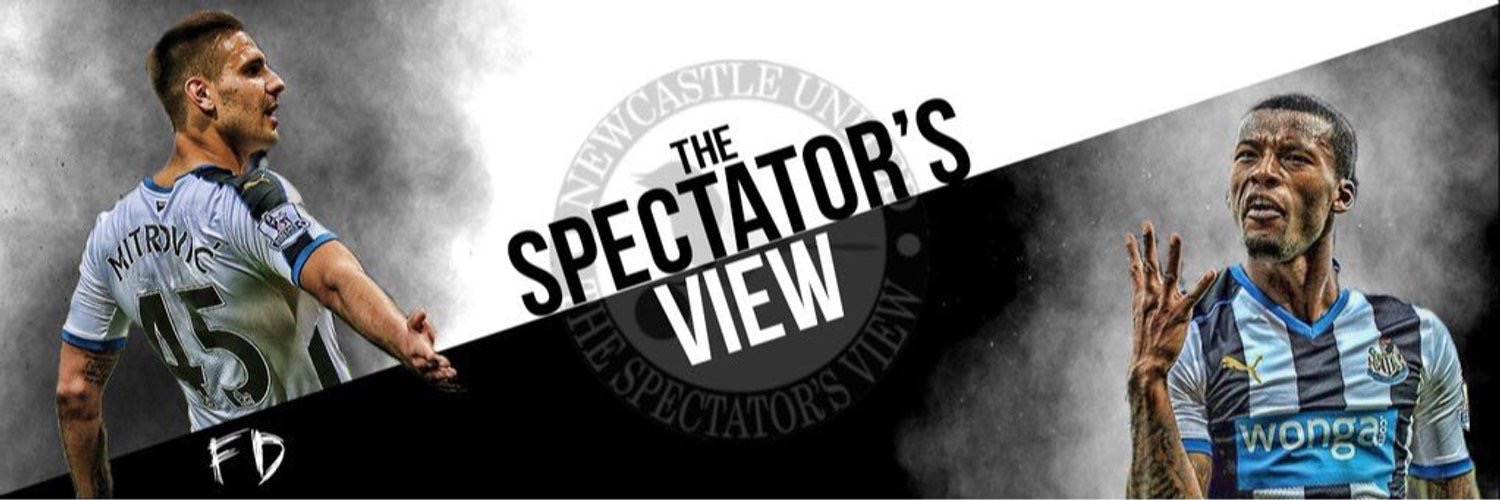 The Spectator's View