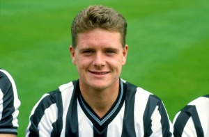 Soccer - Today League Division One - Newcastle United Photocall