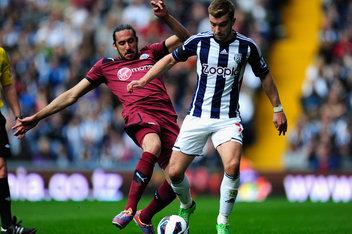 West Bromwich Albion v Newcastle United – PremierLeague