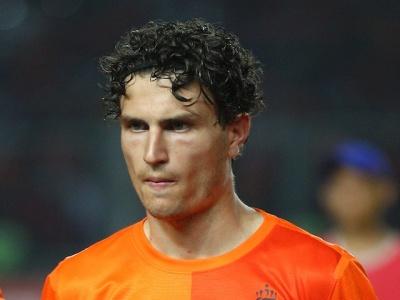 Indonesia Netherlands Soccer